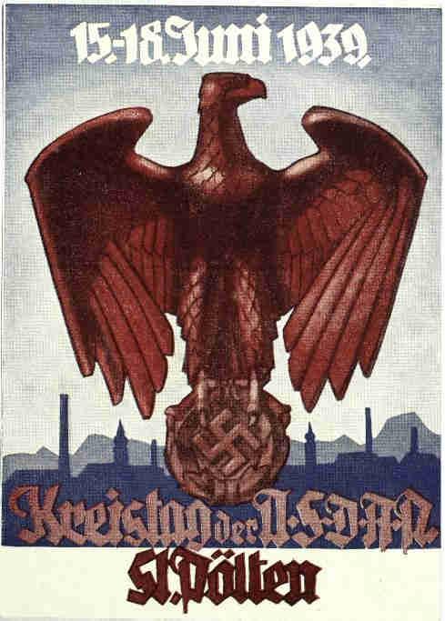recently annexed Austria, 2011